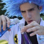 Show de Ciencias