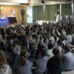 Show de Ciencias en Escuelas